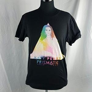 Katy Perry Prismatic World Tour Tee